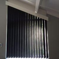 schuine ramen een probleem voor raamdecoratie